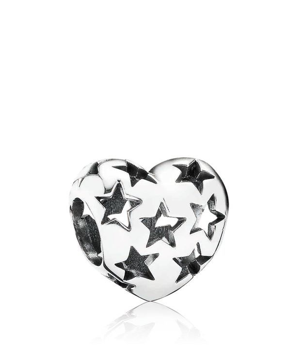 Jewelry & Watches Trend Mark Authentic Pandora S925 Charm Bright Star Clip Multi-colored Crystals 796380nsbmx Fashion Jewelry