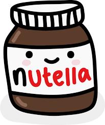 Resultado De Imagen Para Patches Para Imprimir Nutella Produtos Nutella Doodles Kawaii Kawaii Bonito