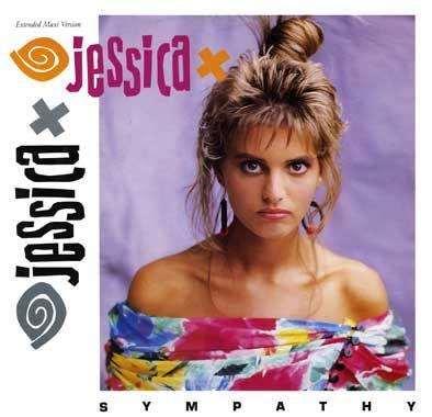 Jessica, italo disco singer | 80s - music | Italo disco, 80s music