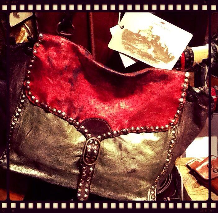 82c269f2ba9 C1592 Campomaggi   Campomaggi Bags   Pinterest   Bags, Amazing e Unique