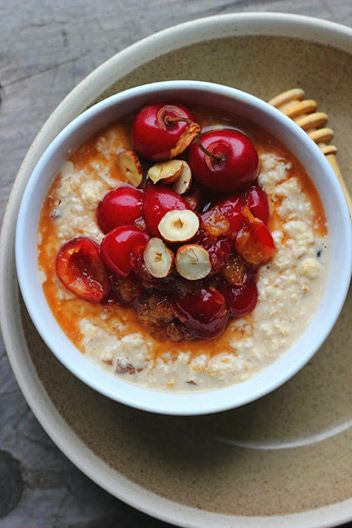 how to make oats for weight loss