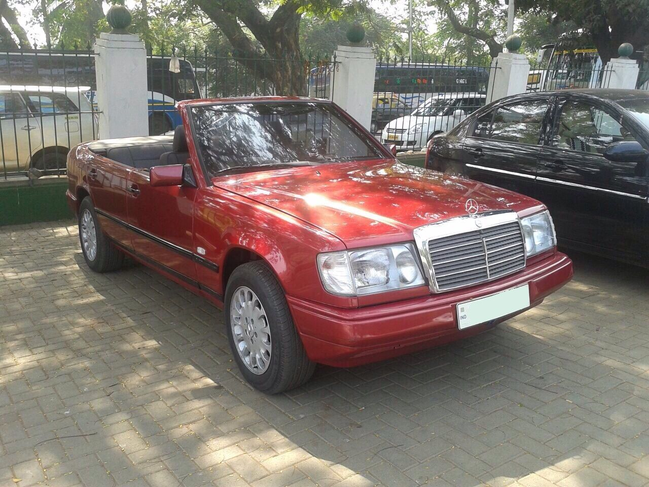 Kings of Car Hire offer Vintage Car for Rent in Mumbai | KINGS CAR ...