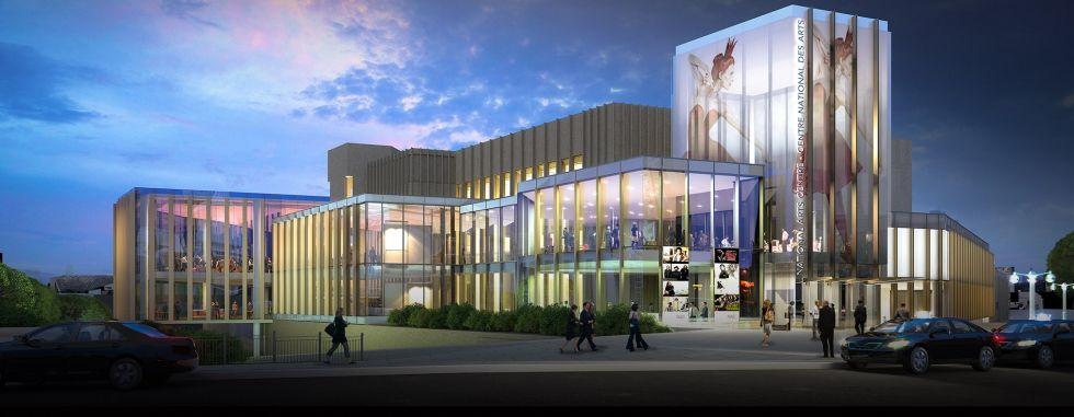 National Arts Centre, Ottawa
