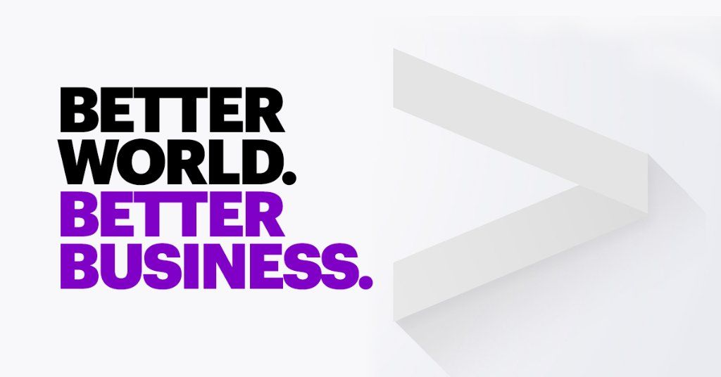 Accenture Accenture Twitter Social Media Post Social Media Letters