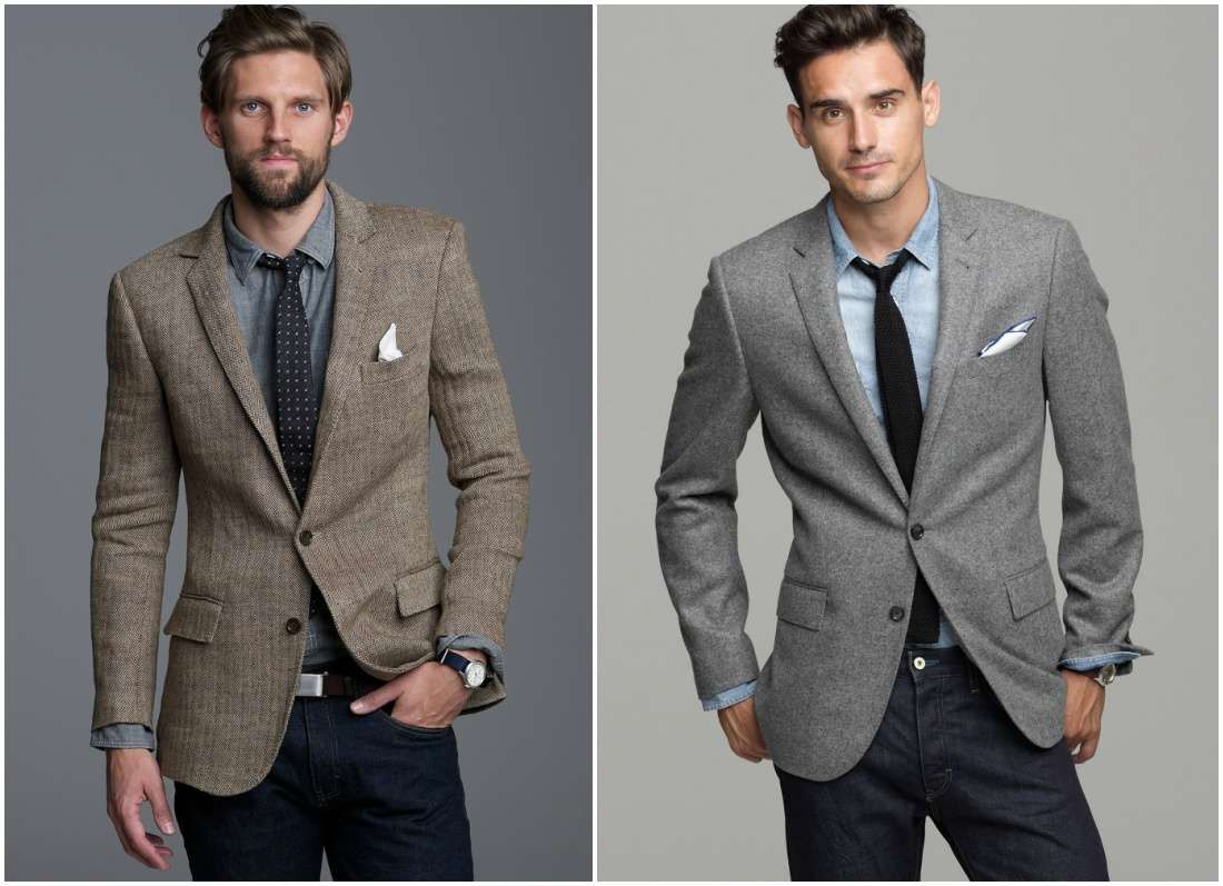 Image result for grey sports coat | Style for men | Pinterest ...