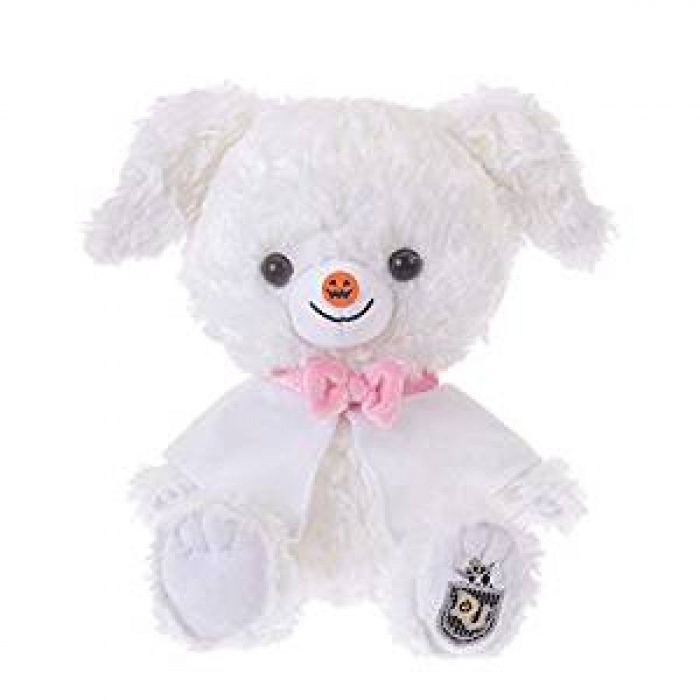 New Disney Store Japan UniBEARsity  plush doll Fund From Japan F//S