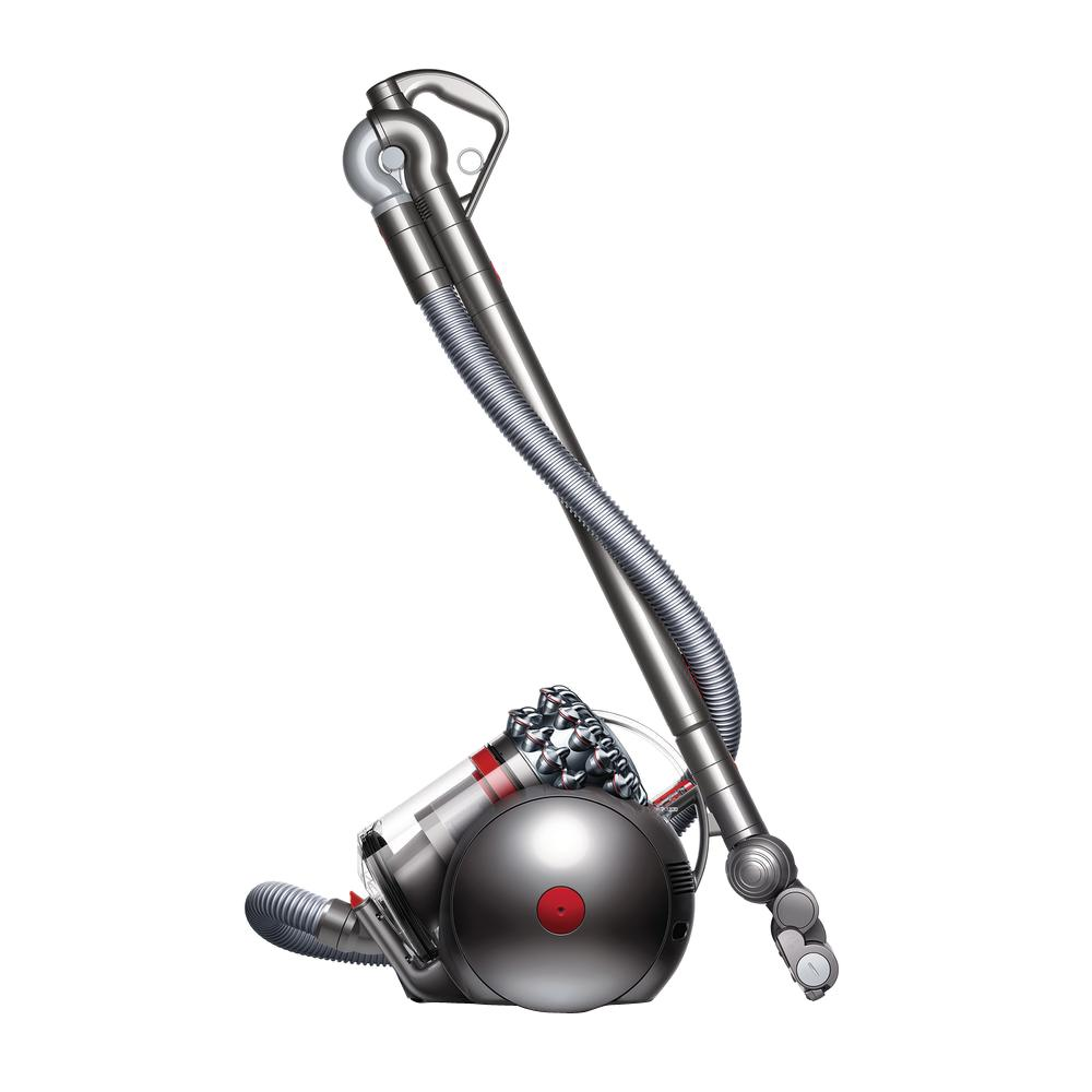 Canister Vacuum Cleaner 214895 01