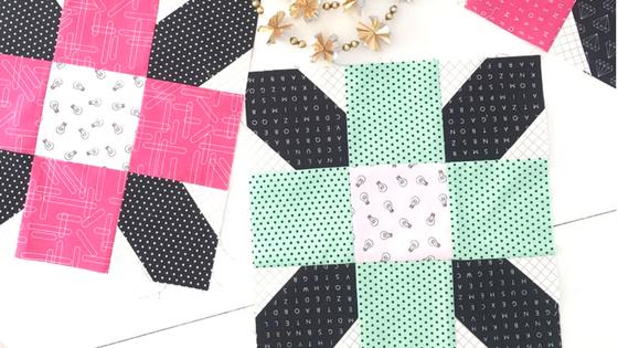 Shine Bright Free Sparkle Quilt Pattern Quilting Pinterest
