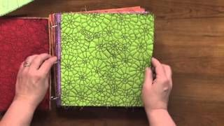national quilters circle machine quilting designs - YouTube