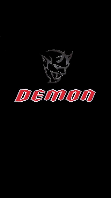 Dodge Demon Logo Iphone Wallpaper Resolution 1080x1920 Mustang Wallpaper Car Iphone Wallpaper Dodge Dodge ram logo wallpaper hd