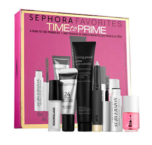 Win the Sephora Favorites Kit More Contests