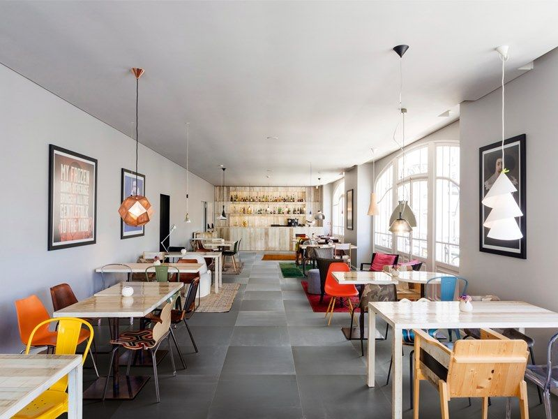 Ceramicas refin suelos para restaurantes y bares suelos - Suelos para bares ...