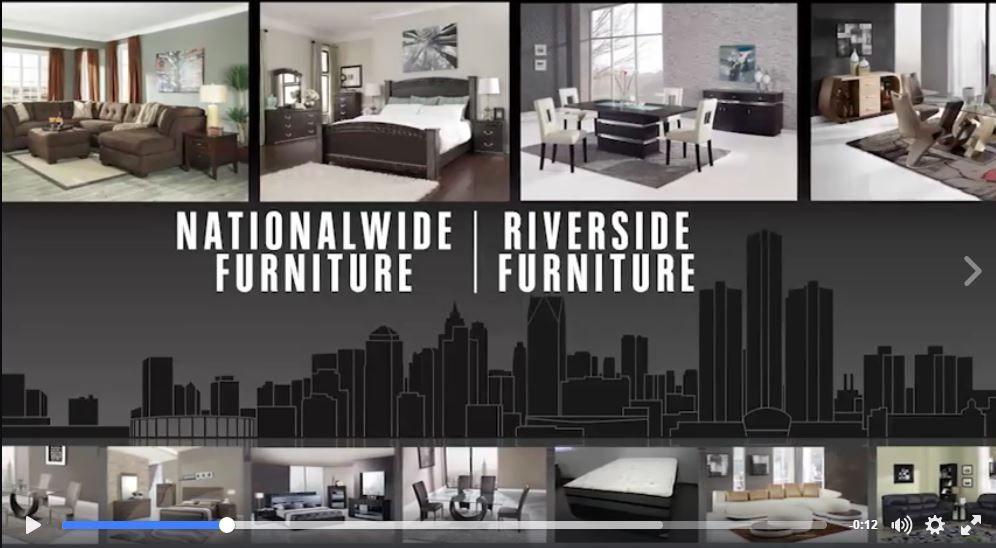 Merveilleux Nationalwide Furniture Detroit