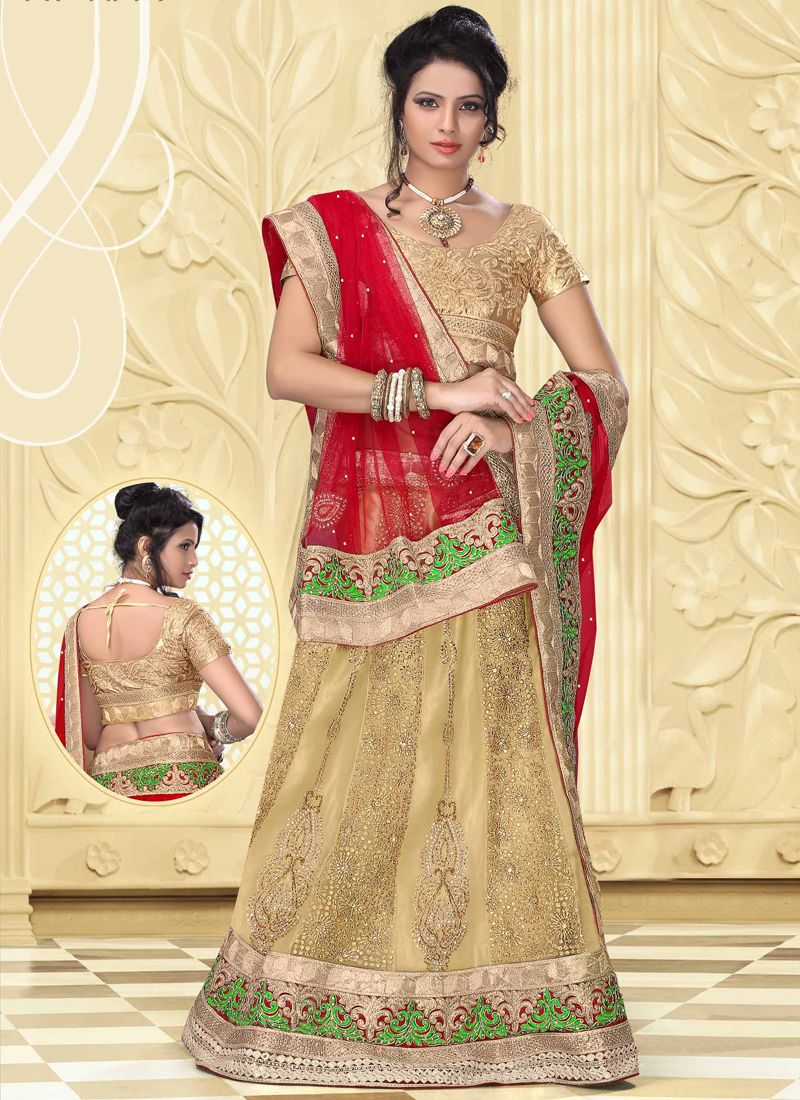 http://www.sareebuzz.in/lehenga-choli/amazing-beige-net-zari-work-designer-lehenga-choli-7643  Amazing Beige Net Zari Work Designer Lehenga Choli  Item Code: :	7643 Color :	Beige  Occasion :	Ceremonial Reception  Fabric :	Net  Work :	Embroidered Zari  For Inquiry Or Any Query Related To Product, Contact :- +91 9974 111 22