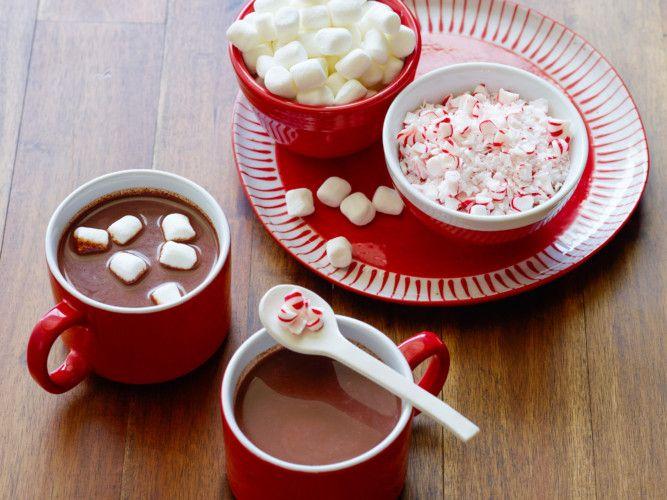 Slow Cooker Hot Cocoa | 01Recipes