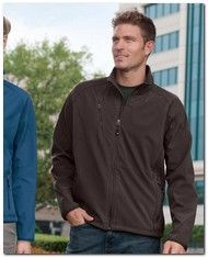 As Low As $40.49 > Port Authority J705 Textured Soft Shell Jacket - Available Colors:4, Size Range:XS - 4XL