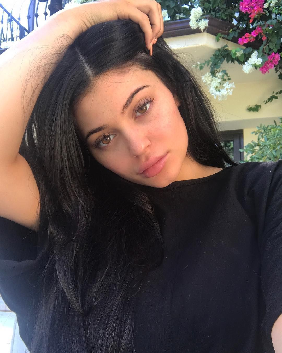 """2m Likes, 33.7k Comments - Kylie (@kyliejenner) on Instagram: """"Friday the 13th """""""