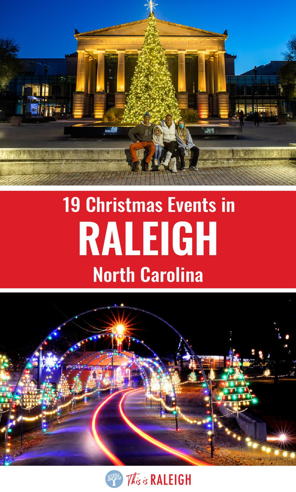Christmas Events In Raleigh Nc 2021 19 Exciting Christmas Events In Raleigh Nc In 2021 Christmas Events North Carolina Travel Raleigh