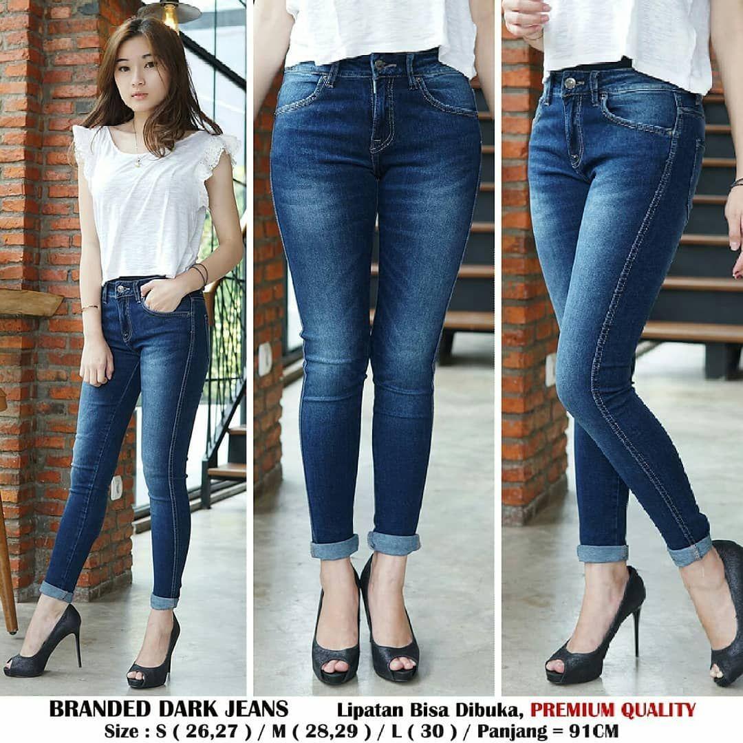 Celana Jeans Kekinian Harga Rp 195 000 Bahan Softjeans Ukuran Size 27 30 Konfirmasi Order Wa 081212013165 Jeansootd Skinny Jeans Jeans Fashion
