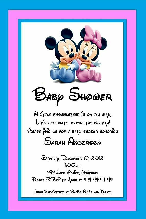 Pin By Karen Torres On Baby Babyshower With Images Disney Baby Shower Mickey Mouse Baby Shower Minnie Baby Shower