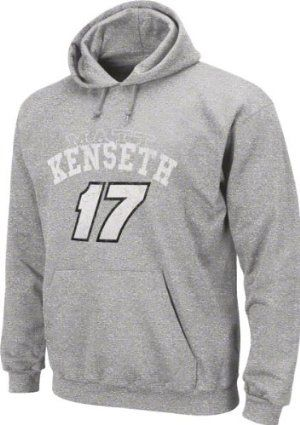 Matt Kenseth #17 Rush Hooded Sweatshirt by Checkered Flag. $22.99. Vibrant screen print graphics. Officially licensed. Machine washable. Do you go nuts for Matt Kenseth? Represent your favorite driver with this officially licensed Matt Kenseth #17 Rush Hooded Sweatshirt. Featuring bold screen print graphics, a handy front pouch pocket and a super soft fleece lining. This quality piece of NASCAR merchandise made will keep you cozy and lets you show some extra love fo...