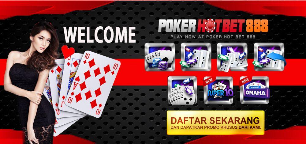 Poker Hotbet Pokerhotbet On Pinterest