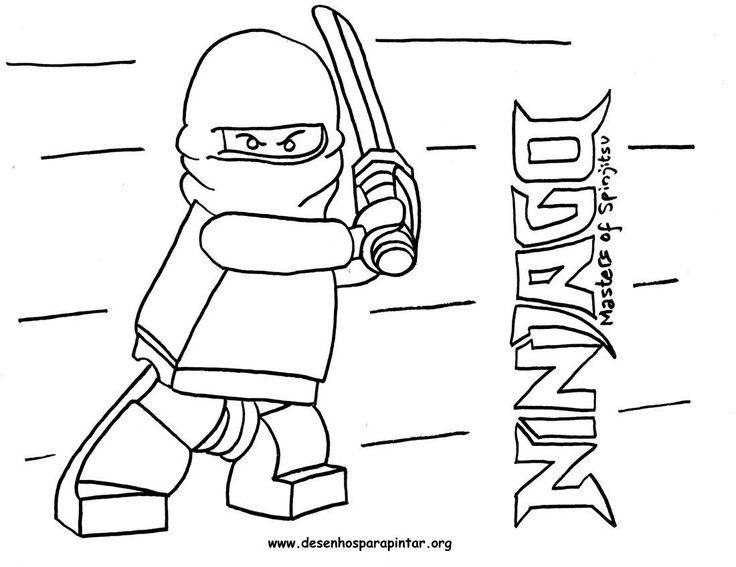 lego ninjago värityskuvia - Google-haku | pojat | Pinterest ...