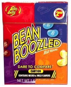 Bean Boozled Godis Produkter