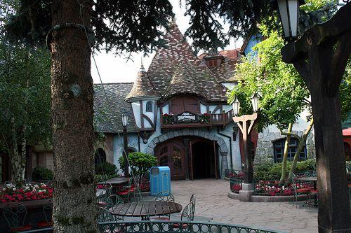 Fantasyland - Disneyland Park
