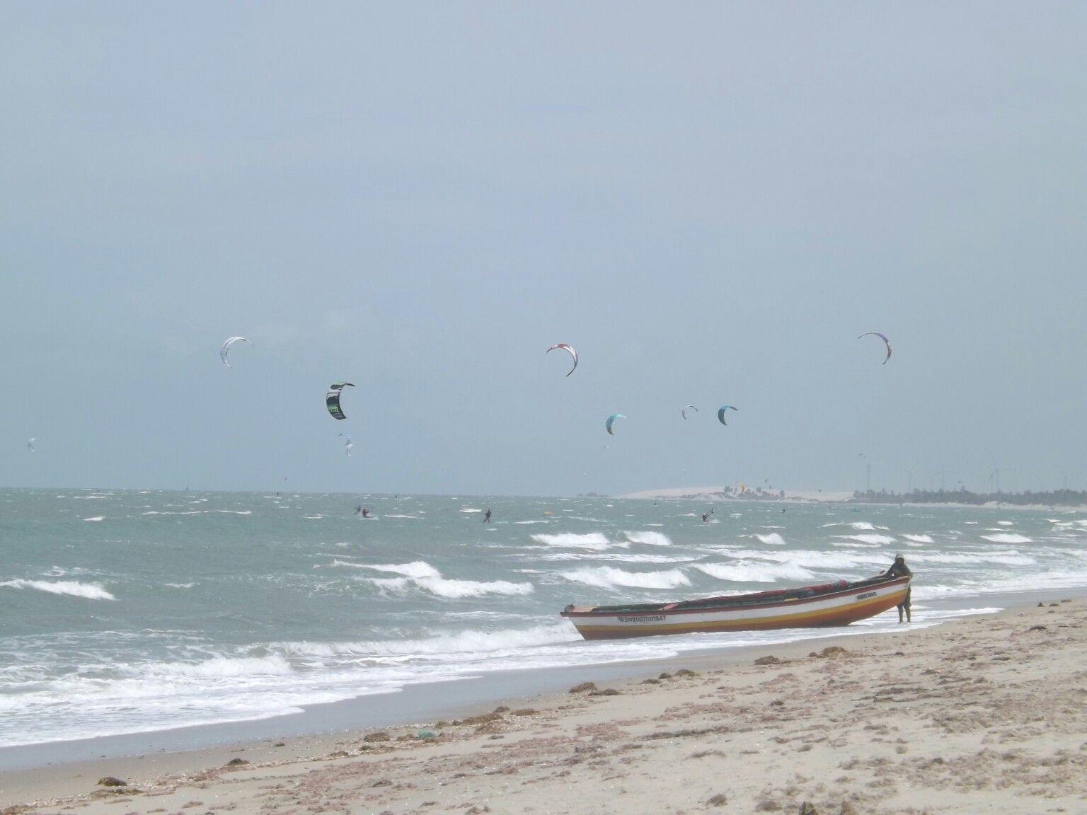 Praia do Preá - CE
