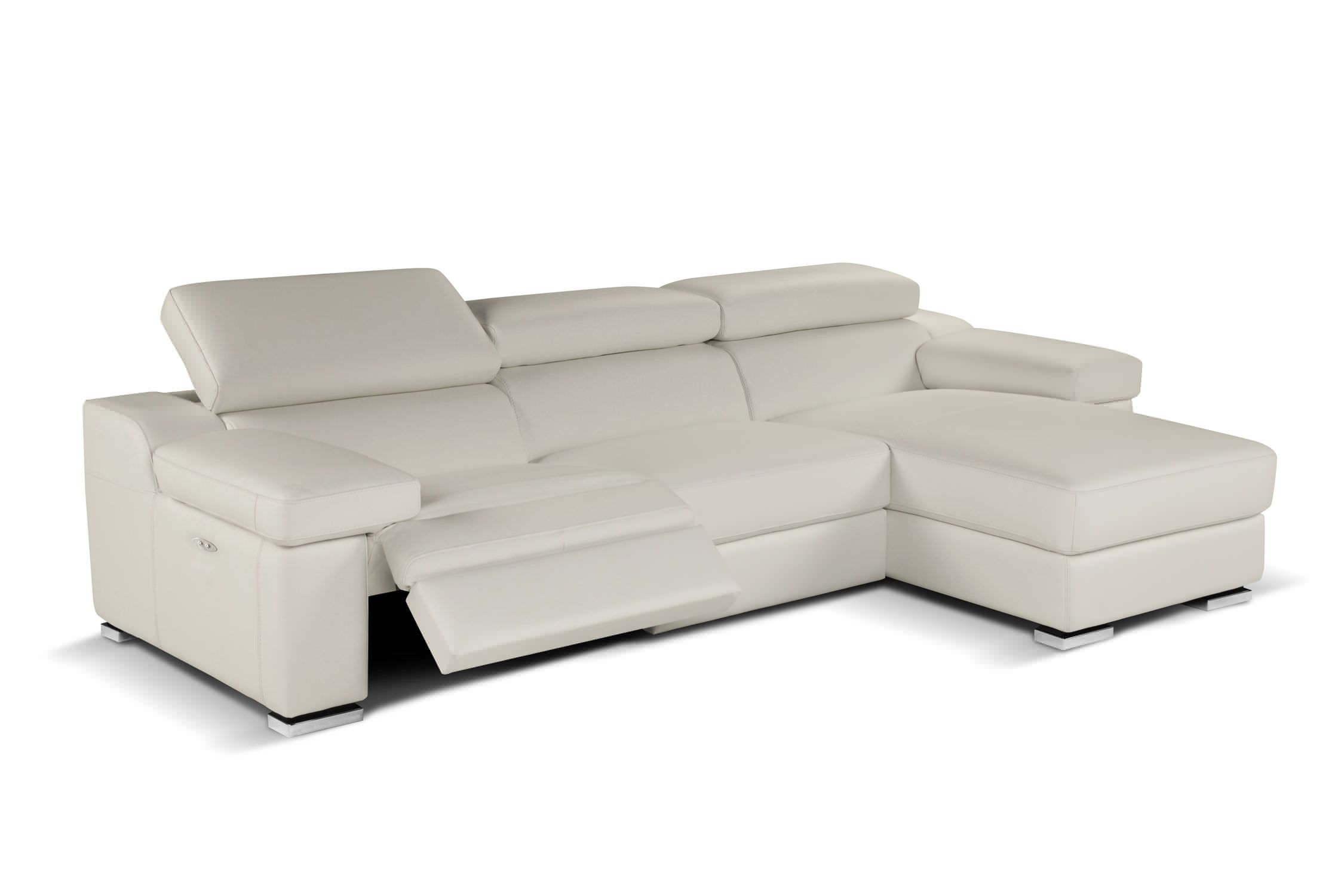 Discover All The Information About The Product Contemporary Sofa / Leather  / / Reclining REBECCA   Caliaitalia And Find Where You Can Buy It.