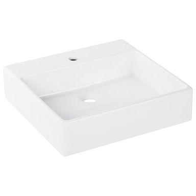 Umywalka Nablatowa 51 Disegno Ceramica Box Umywalki W Atrakcyjnej Cenie W Sklepach Leroy Merlin Home Decor Sink Bathtub