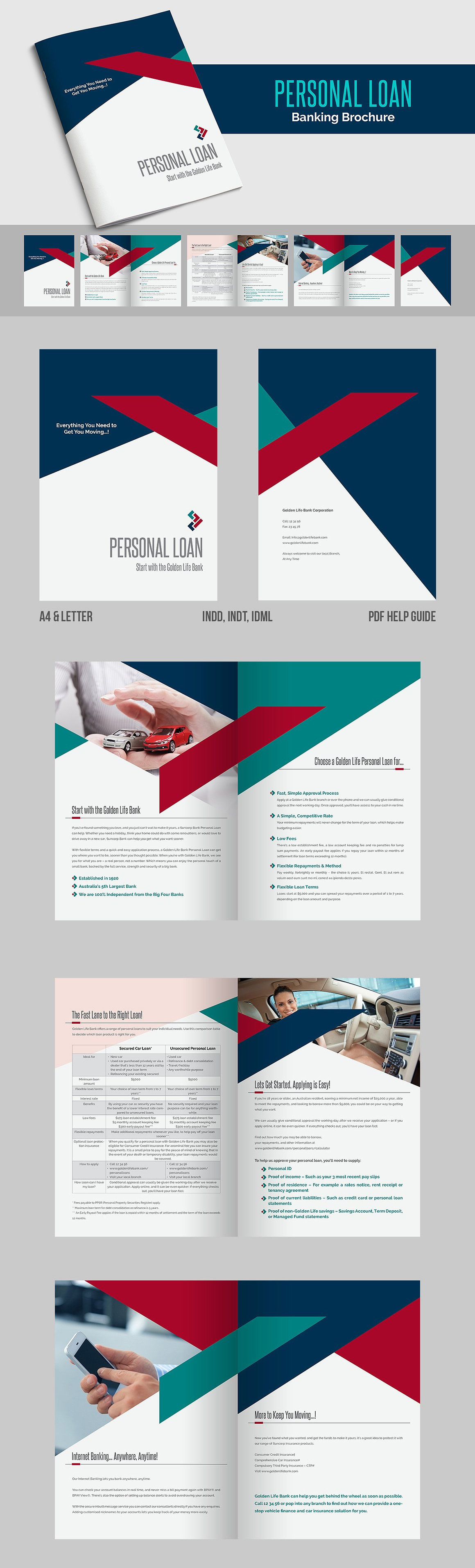 Graphic Design Proposal Template Indesign Awesome Graphic Library