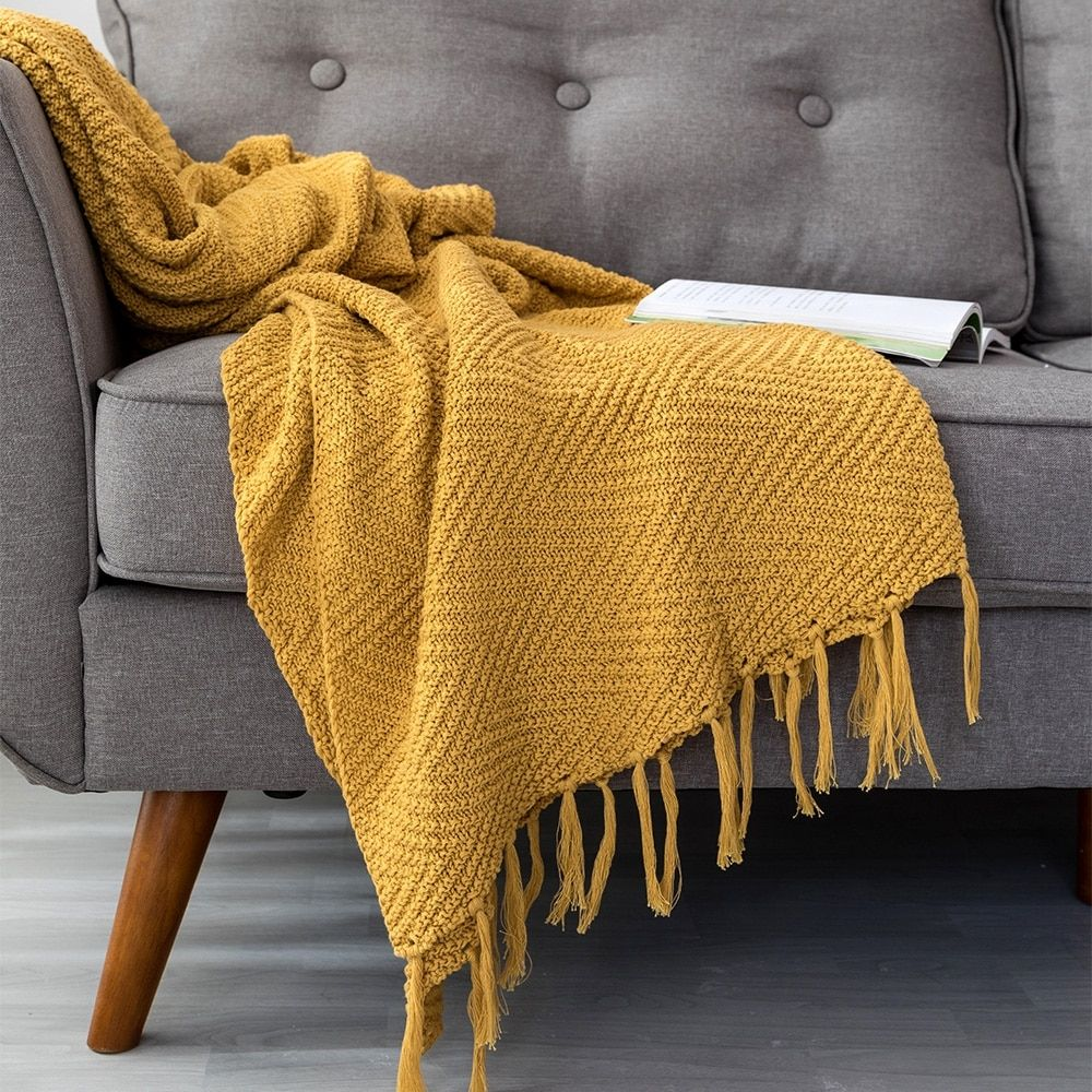 Just Look That S Outstanding In 2020 Yellow Throw Blanket Yellow Blankets Mustard Throw Blanket