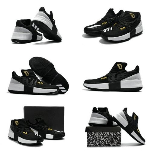 sports shoes 04622 323d2 D Rose 6 Halloween BALLIN DEAD Green Glow
