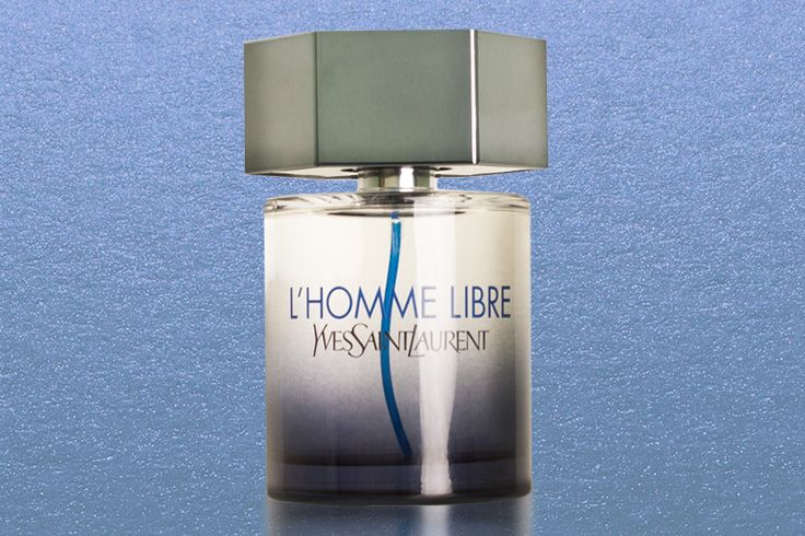 Masculine But Fresh And Youthful L Homme Libre For Men By Yves Saint Laurent Is A Great Cologne To Have In Your Spring Collecti With Images Perfume Perfume Bottles Scents