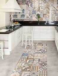 piastrelle patchwork cucina - Cerca con Google | cucina ...