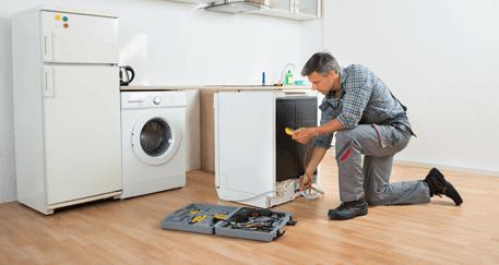 Etwos - Smart Service | Home appliances