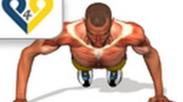 Searching for a dank Sports video to watch? This cool clip titled, Spartan Push Up (300 workout) will have you on the edge of your seat. #captivating #build #home #bodybuilding #Kinect #Xbox #lit #iphone #pectoral #exercise #poignant #at #wii #chest #300workout