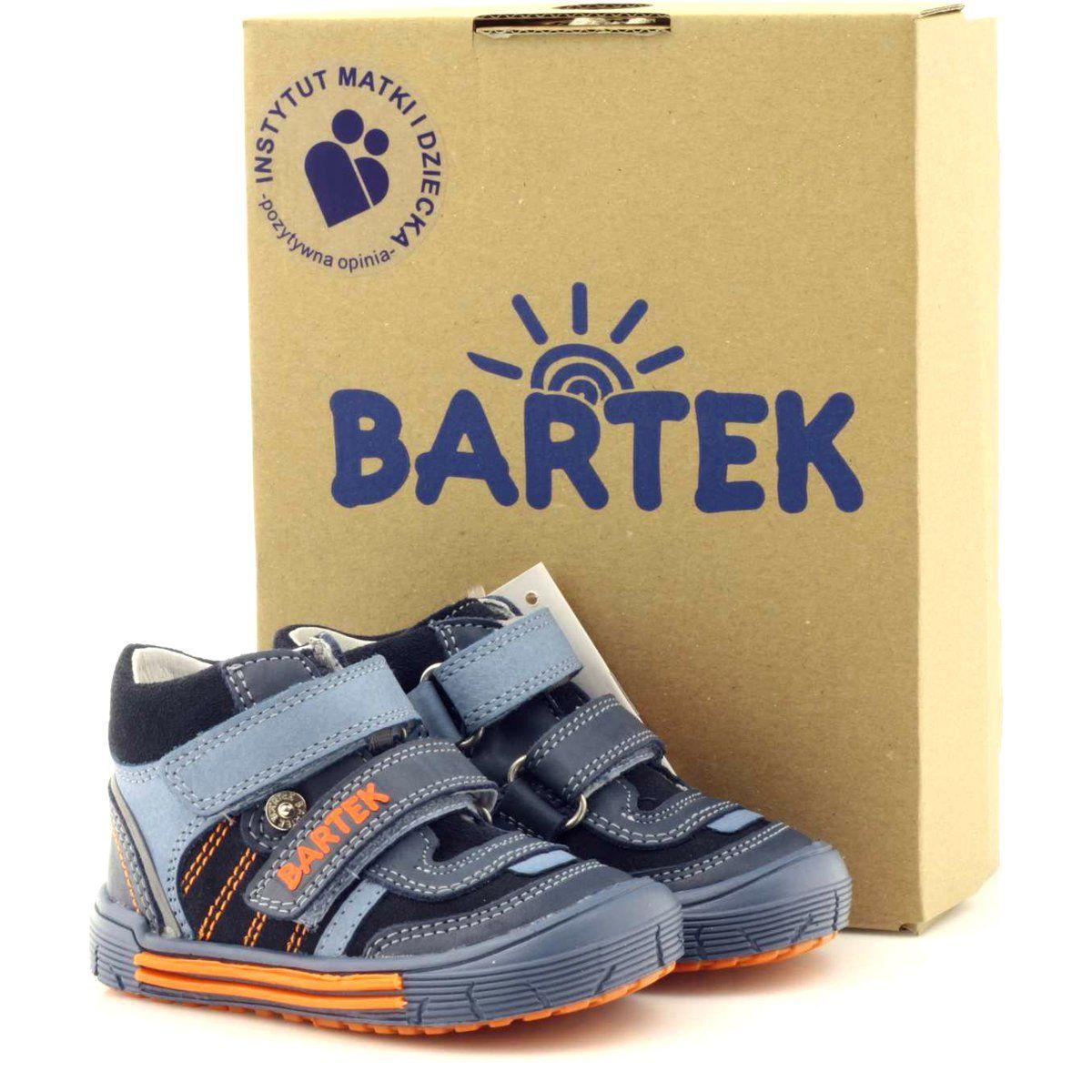 Polbuty I Trzewiki Dzieciece Dla Dzieci Bartek Pomaranczowe Niebieskie Trzewiki Chlopiece Bartek 61427 Granatowe Dc Sneaker Sneakers Shoes