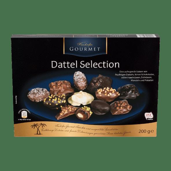 FREIHOFER GOURMET Dattel Selection von ALDI Nord Food