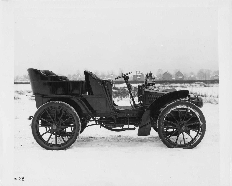 1903 Packard Model K | Automobiles & a Few Trucks - 1900s ...