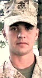 Marine Cpl Jonathan D. Porto, 26, of Largo, Florida. Died March 14, 2010, serving during Operation Enduring Freedom. Assigned to 1st Battalion, 6th Marine Regiment, 2nd Marine Division, II Marine Expeditionary Force, Camp Lejeune, North Carolina. Died of injuries sustained in a non-combat related incident when the vehicle he was in turned over and pinned him beneath its weight during combat operations in Helmand Province, Afghanistan.