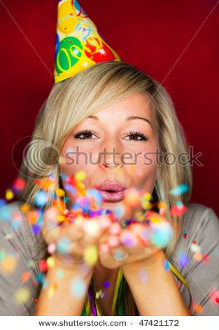 cute birthday picture