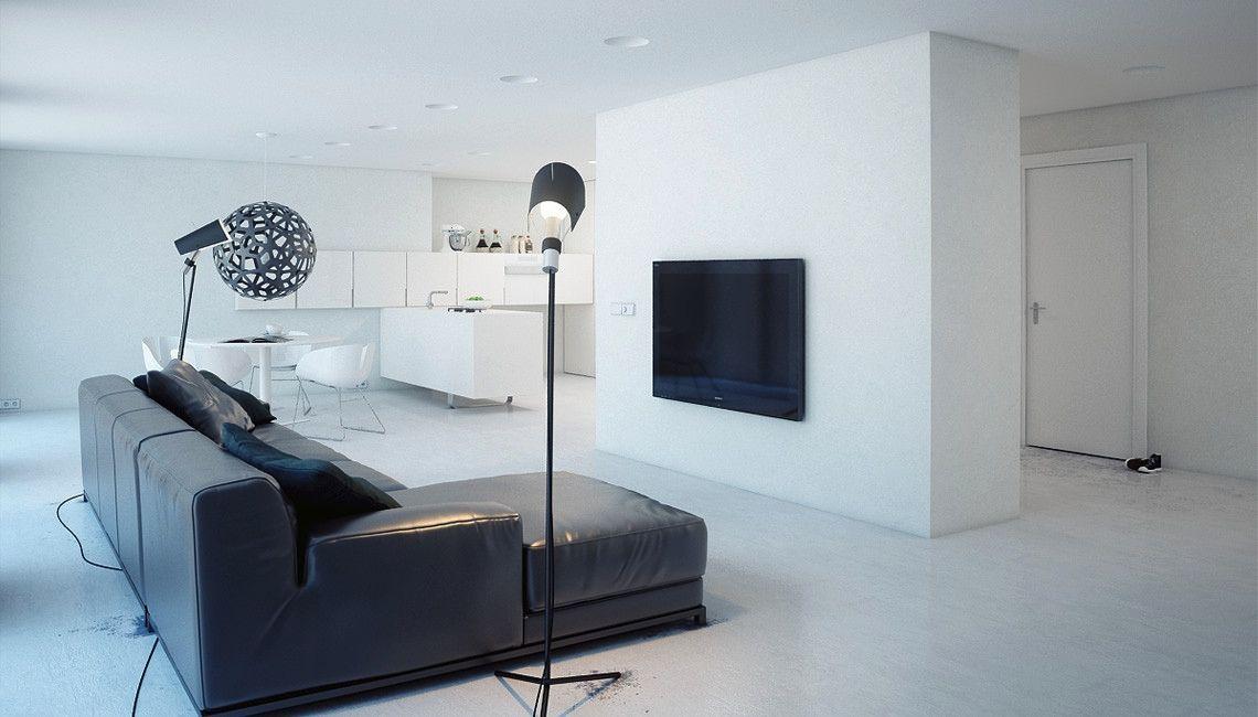 Room · minimalist living