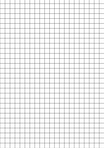 Papier Quadrillé En Pdf Pour La Classe Paper Pixel Art à
