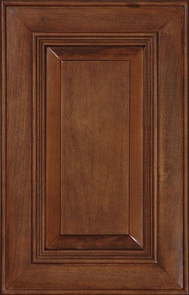 Best Cabinet Stain Colors | Haas Finishes - Stains - Maple | Kitchen ...