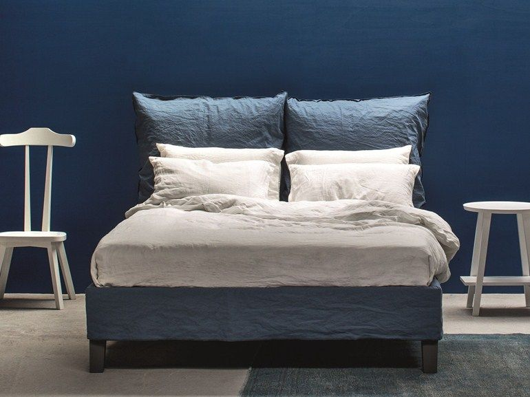 Double Bed With Removable Cover FLY By Letti For Home Pinterest - Lit double fly