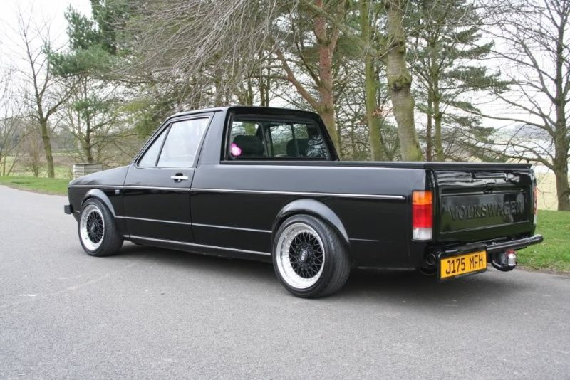 vw golf caddy pick up tol page 12 vw pickup. Black Bedroom Furniture Sets. Home Design Ideas
