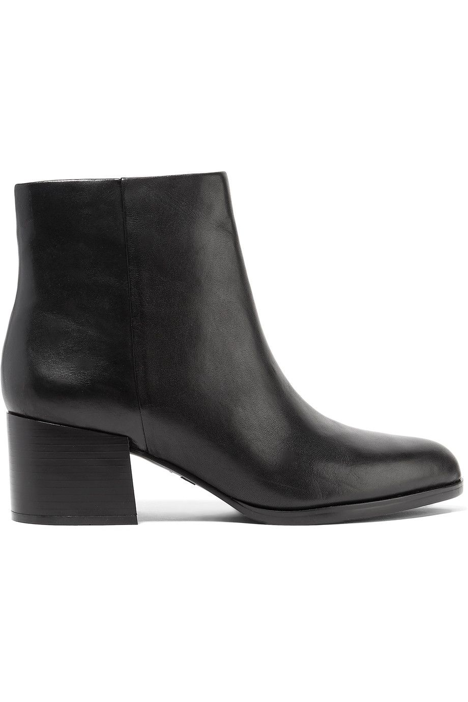 350abc1a6 SAM EDELMAN Joey leather ankle boots.  samedelman  shoes  boots ...
